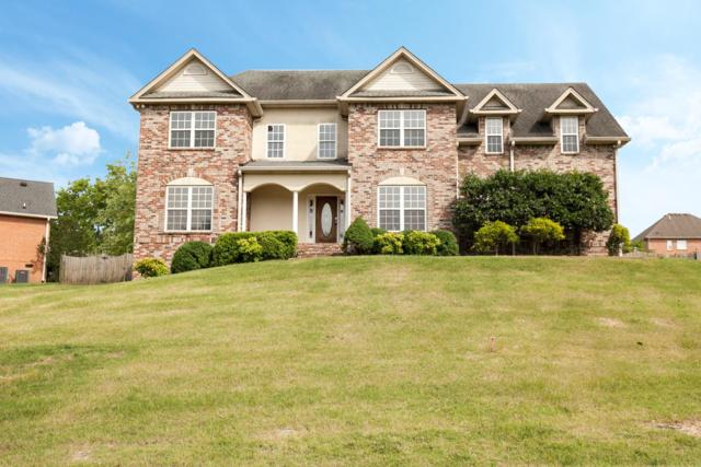 1030 Noel Dr, Mount Juliet, TN 37122 (MLS #RTC2050403) :: The Kelton Group