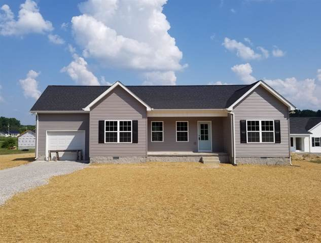 2290 Eugene Reed Rd, Woodbury, TN 37190 (MLS #RTC2050422) :: Cory Real Estate Services