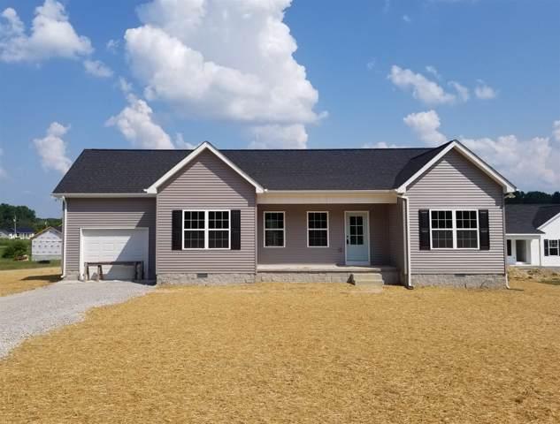 2290 Eugene Reed Rd, Woodbury, TN 37190 (MLS #RTC2050422) :: HALO Realty