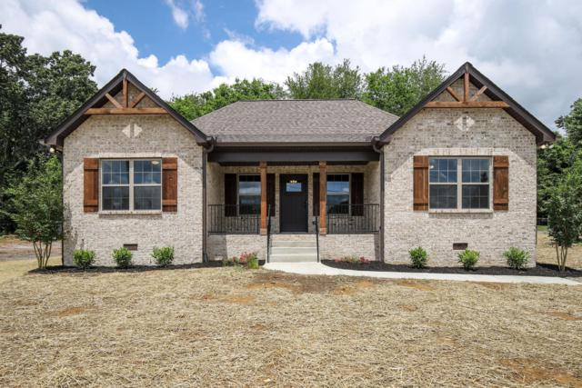 2229 Old Greenbrier Pike, Greenbrier, TN 37073 (MLS #RTC2050430) :: Village Real Estate