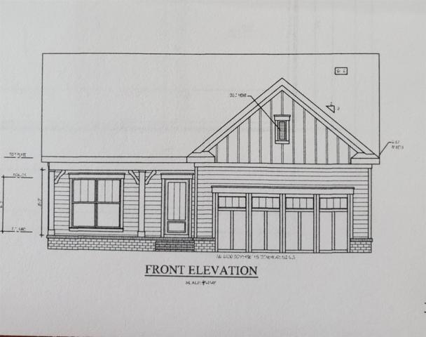 434 Butler Road, Lot #228, Mount Juliet, TN 37122 (MLS #RTC2050434) :: Team Wilson Real Estate Partners