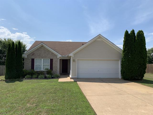 1909 Lawndale Dr, Spring Hill, TN 37174 (MLS #RTC2050452) :: RE/MAX Homes And Estates