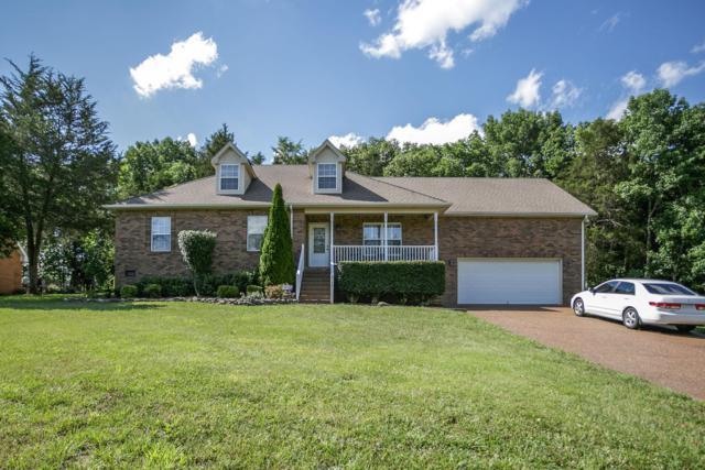 2109 Creek Trl, Goodlettsville, TN 37072 (MLS #RTC2050462) :: Village Real Estate