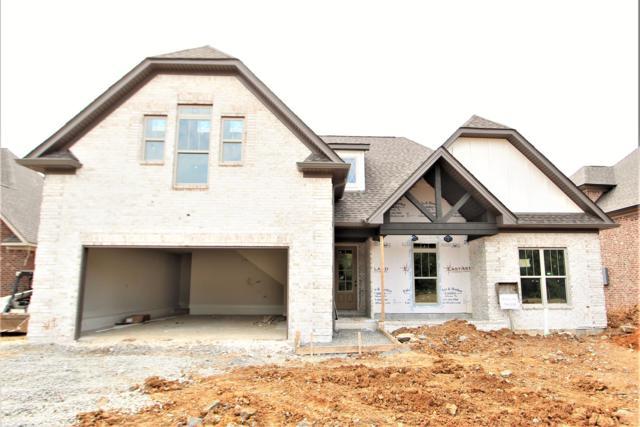 38 Neecee Dr. #38, Smyrna, TN 37167 (MLS #RTC2050468) :: Village Real Estate