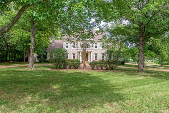 512 Wilson Run, Brentwood, TN 37027 (MLS #RTC2050477) :: The Miles Team | Compass Tennesee, LLC