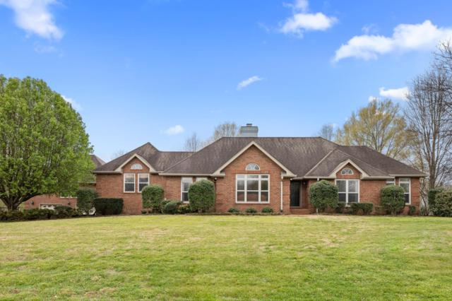 1013 Heritage Woods Dr, Hendersonville, TN 37075 (MLS #RTC2050479) :: RE/MAX Homes And Estates