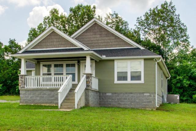 157 Moriah Ave, Lewisburg, TN 37091 (MLS #RTC2050497) :: Village Real Estate