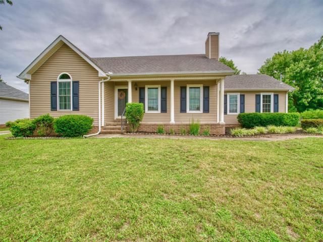 1831 Turnstone Ct, Murfreesboro, TN 37128 (MLS #RTC2050510) :: Exit Realty Music City