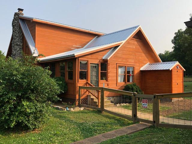 945 Liberty Rd, Prospect, TN 38477 (MLS #RTC2050514) :: Village Real Estate