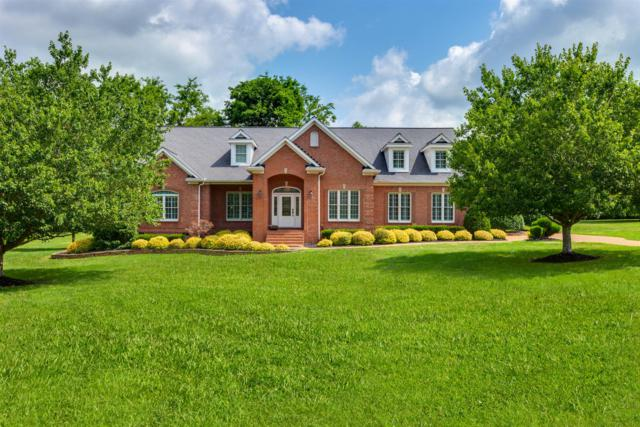 1773 Masters Dr, Franklin, TN 37064 (MLS #RTC2050519) :: Village Real Estate