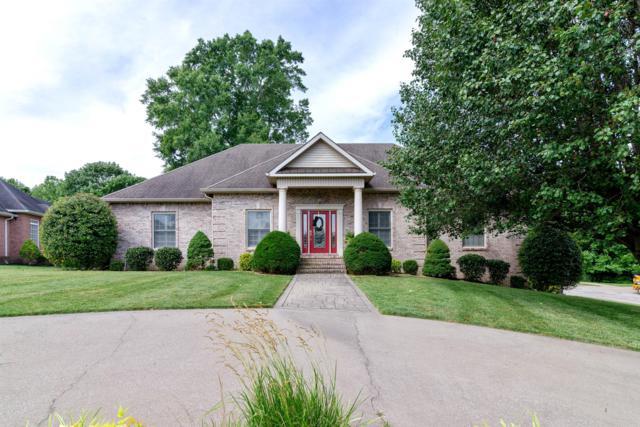 3589 Legacy Dr, Springfield, TN 37172 (MLS #RTC2050525) :: Village Real Estate