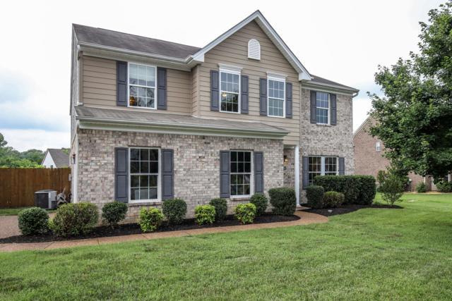 117 Hattie Court, Hendersonville, TN 37075 (MLS #RTC2050528) :: RE/MAX Homes And Estates