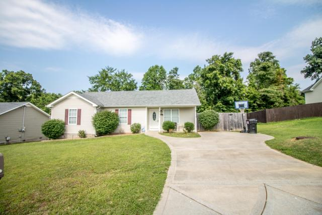1030 Granny White Rd, Clarksville, TN 37040 (MLS #RTC2050537) :: John Jones Real Estate LLC