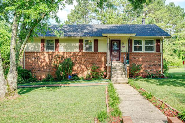 916 Oak Vale, Hermitage, TN 37076 (MLS #RTC2050549) :: Berkshire Hathaway HomeServices Woodmont Realty