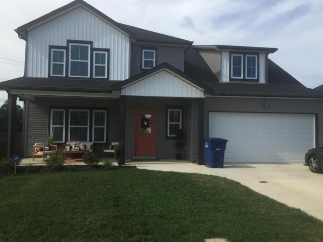 1144 Eagles Bluff Dr, Clarksville, TN 37040 (MLS #RTC2050556) :: Berkshire Hathaway HomeServices Woodmont Realty