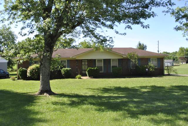 135 Old Mulberry Rd, Fayetteville, TN 37334 (MLS #RTC2050557) :: The Miles Team | Compass Tennesee, LLC