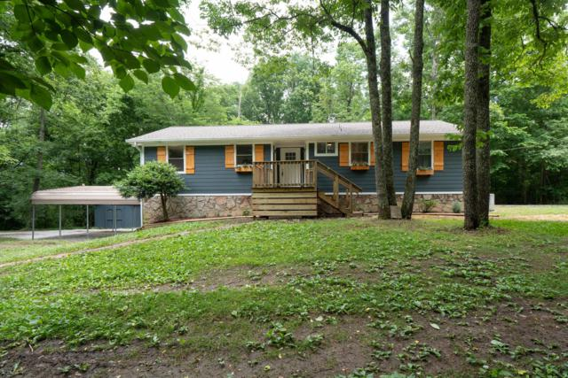 2896 Lower Walkers Creek Rd, Goodlettsville, TN 37072 (MLS #RTC2050567) :: RE/MAX Homes And Estates