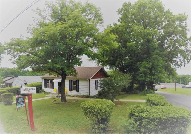 211 Geyser St, Nashville, TN 37210 (MLS #RTC2050587) :: Village Real Estate