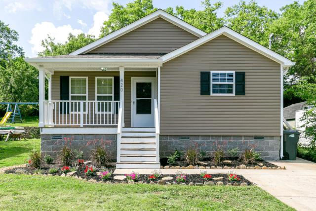 420 E 9Th St, Columbia, TN 38401 (MLS #RTC2050595) :: Village Real Estate