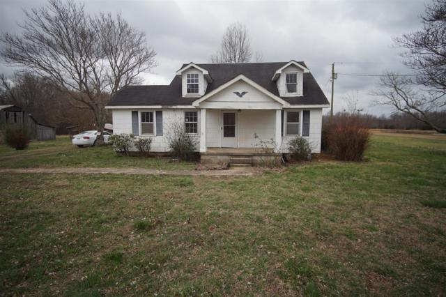 94 Old Camargo Rd, Fayetteville, TN 37334 (MLS #RTC2050596) :: The Miles Team | Compass Tennesee, LLC