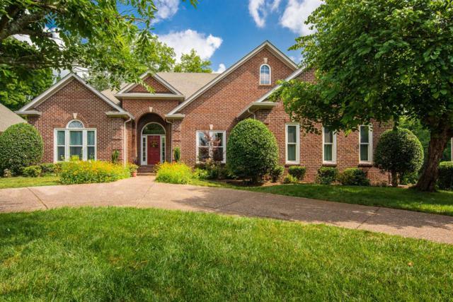 230 Temple Crest Trl, Franklin, TN 37069 (MLS #RTC2050614) :: Village Real Estate