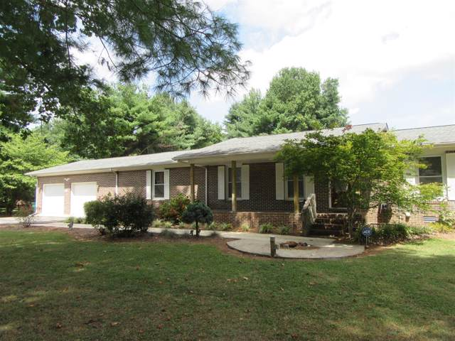30 Wood Bluff Dr, Winchester, TN 37398 (MLS #RTC2050622) :: Village Real Estate