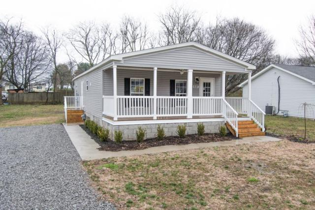 618 W Carson St, Gallatin, TN 37066 (MLS #RTC2050645) :: Team Wilson Real Estate Partners