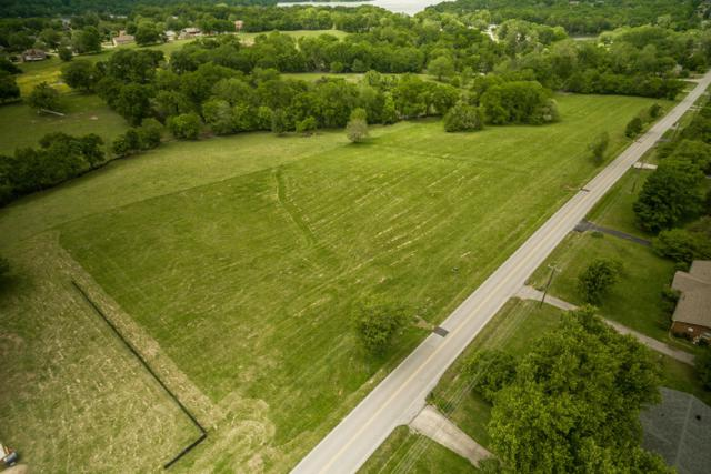 735 Saundersville Ferry Road, Mount Juliet, TN 37122 (MLS #RTC2050653) :: The Kelton Group