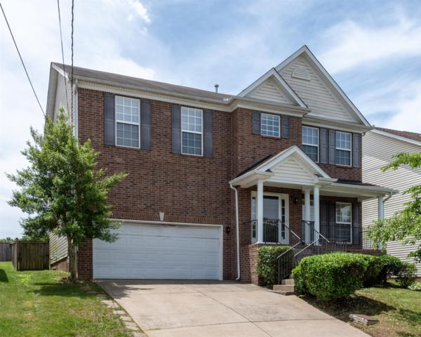 1305 Blairfield Dr, Antioch, TN 37013 (MLS #RTC2050669) :: DeSelms Real Estate