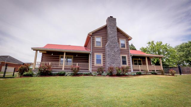 110 Oak St, Gordonsville, TN 38563 (MLS #RTC2050674) :: Village Real Estate
