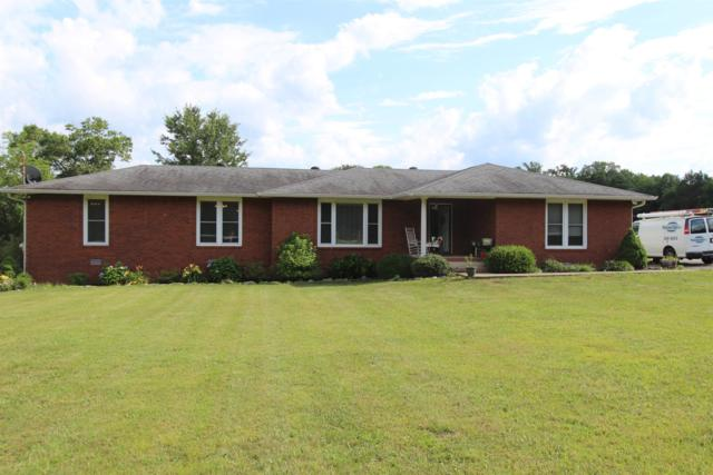 4240 Simmons Bluff Rd, Lebanon, TN 37090 (MLS #RTC2050676) :: Village Real Estate