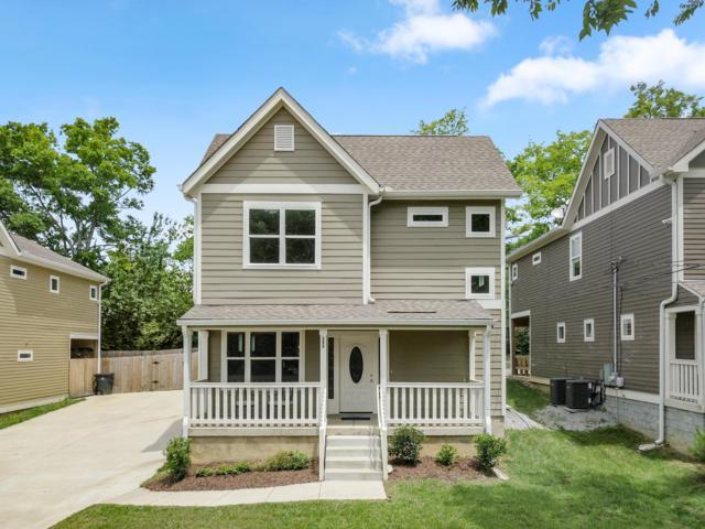 353 Flora Maxwell Rd, Nashville, TN 37211 (MLS #RTC2050678) :: Village Real Estate