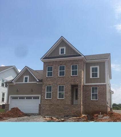1237 Batbriar Rd, Murfreesboro, TN 37128 (MLS #RTC2050682) :: Ashley Claire Real Estate - Benchmark Realty