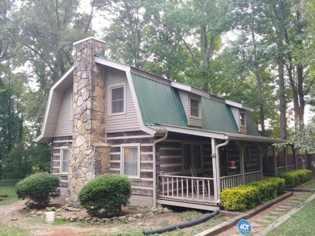 1399 Bethany Rd, McMinnville, TN 37110 (MLS #RTC2050689) :: John Jones Real Estate LLC