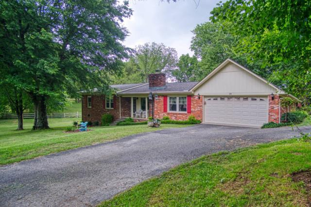 24 Taylor Dairy Rd, Fayetteville, TN 37334 (MLS #RTC2050690) :: Village Real Estate