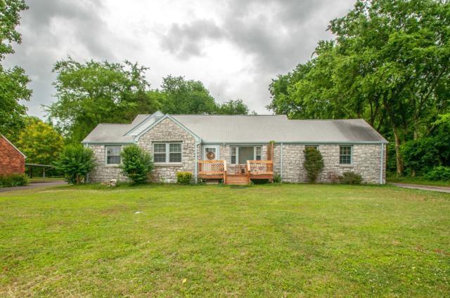 97 Fairway Drive, Nashville, TN 37214 (MLS #RTC2050691) :: Village Real Estate