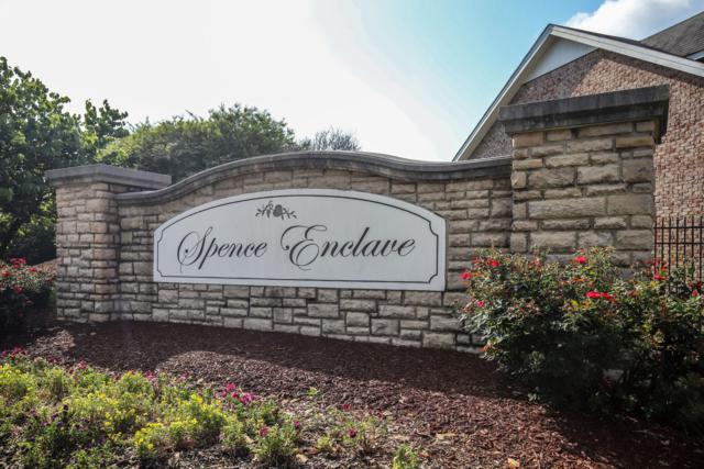 809 Spence Enclave Ln, Nashville, TN 37210 (MLS #RTC2050695) :: Village Real Estate
