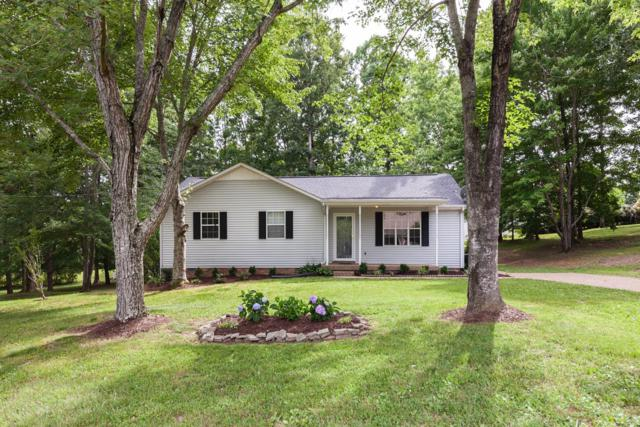 1114 Turnbull Rd, White Bluff, TN 37187 (MLS #RTC2050698) :: FYKES Realty Group