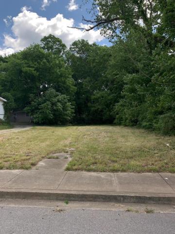 615 Elder St, Clarksville, TN 37040 (MLS #RTC2050702) :: Village Real Estate