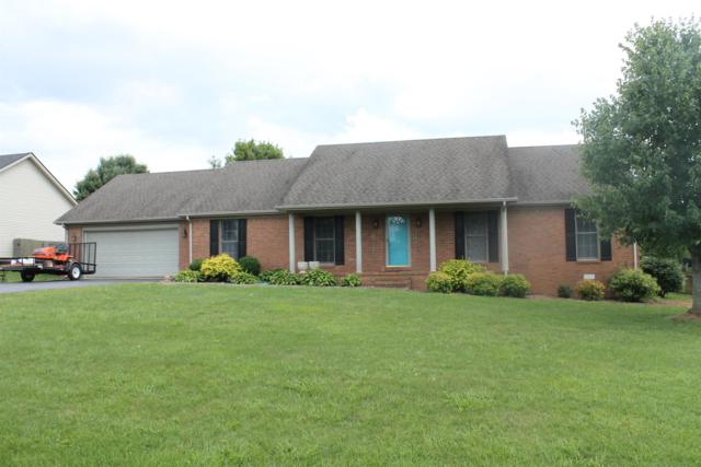 1417 Shallow Lake Circle, Hopkinsville, KY 42240 (MLS #RTC2050703) :: Nashville on the Move
