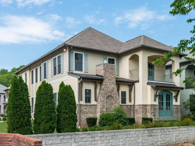 400 Woodmont Hall Place, Nashville, TN 37205 (MLS #RTC2050704) :: RE/MAX Homes And Estates