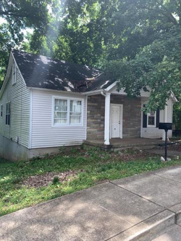 631 Elder St, Clarksville, TN 37040 (MLS #RTC2050706) :: Village Real Estate