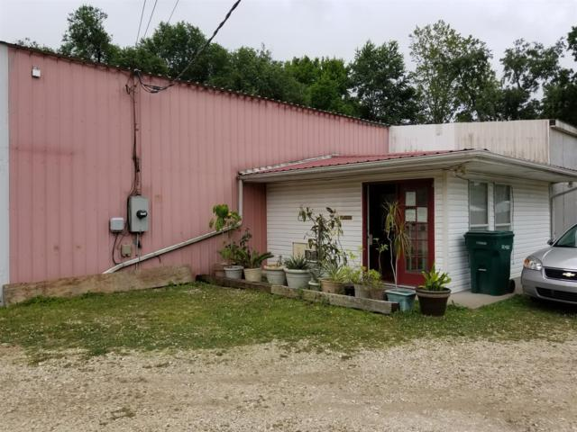 1302 E Main St, Waverly, TN 37185 (MLS #RTC2050720) :: Berkshire Hathaway HomeServices Woodmont Realty