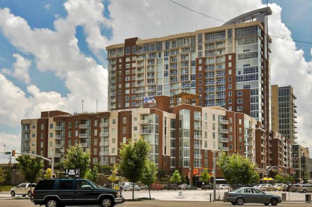 600 12Th Ave S Apt 439 #439, Nashville, TN 37203 (MLS #RTC2050725) :: Black Lion Realty