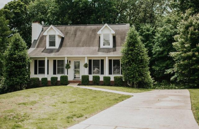 2927 Sarah Beth Ct, Clarksville, TN 37043 (MLS #RTC2050727) :: CityLiving Group
