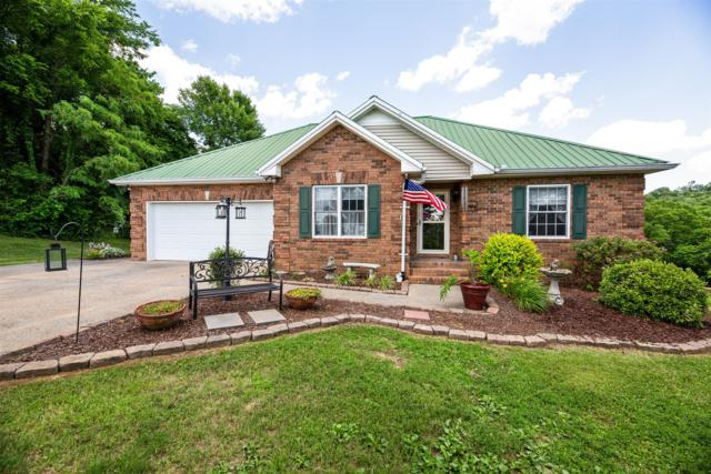 657 Mutton Hollow Hill Rd, Bethpage, TN 37022 (MLS #RTC2050728) :: Keller Williams Realty