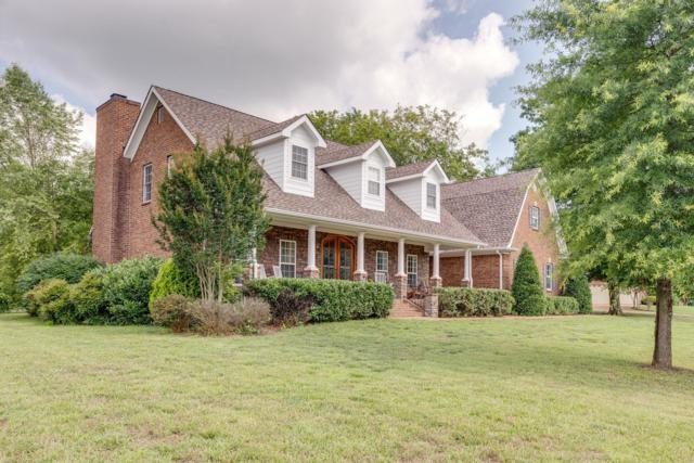 3913 Amanda Beth Ct, Columbia, TN 38401 (MLS #RTC2050731) :: Village Real Estate