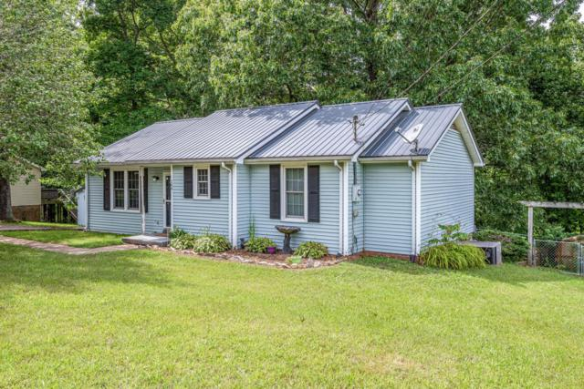 244 Old Columbia Rd, Dickson, TN 37055 (MLS #RTC2050739) :: FYKES Realty Group