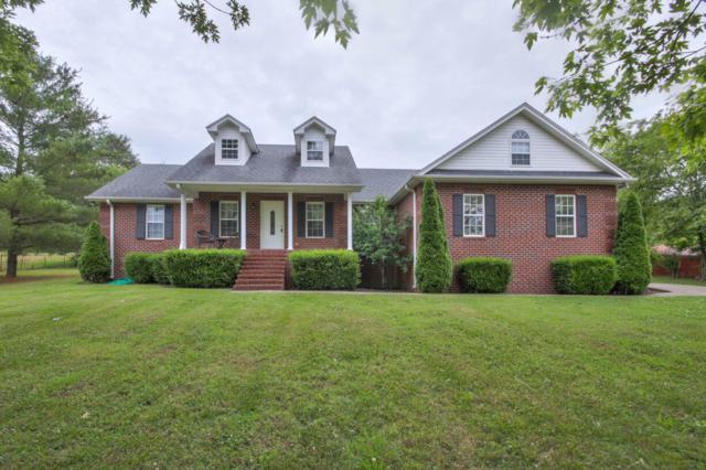 650 Greenwood Rd, Lebanon, TN 37090 (MLS #RTC2050777) :: Village Real Estate