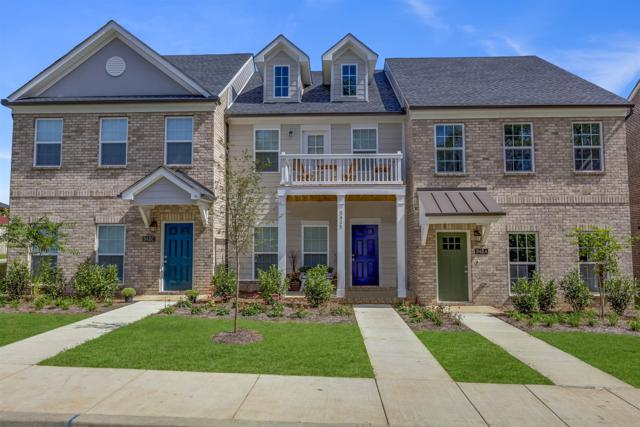 1036 Emery Bay Circle, Hendersonville, TN 37075 (MLS #RTC2050778) :: Village Real Estate